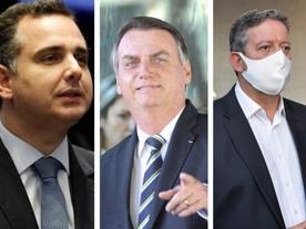 Eleição de aliados não livra Bolsonaro: impeachment depende das ruas