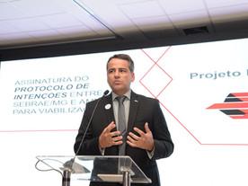AMM pede socorro a Bolsonaro pelos municípios mineiros contra Covid