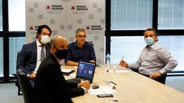 Em reunião com AMM, Zema admite fazer acordo judicial para pagar dívida de R$ 6 bi com municípios