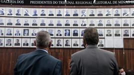 TRE mineiro empossa dirigentes que irão conduzir eleições de 2022