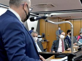 CPI identifica gestão paralela do partido Novo na direção da Cemig