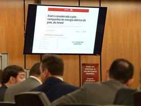 Deputados goianos apontam riscos de privatização da Cemig