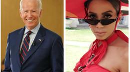 Anitta e Joe Biden deixam lições de democracia ao Brasil e ao mundo
