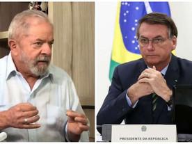 Bolsonaro e Lula entram na briga pela prefeitura de BH por seus candidatos