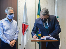 Defensoria garante domiciliar a presos do semiaberto na pandemia