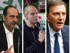 Pesquisas confirmam: prefeito bem avaliado deverá ser reeleito