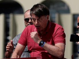 Isolamento e fraqueza política expõem autoritarismo de Bolsonaro