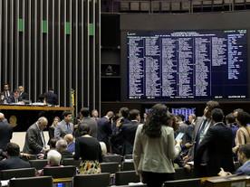 Congresso adianta R$ 5,9 bilhões do pré-sal a estados e municípios