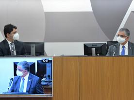 TCE/RJ e Assembleia/RJ condenam secretário de Zema por má gestão no Rio