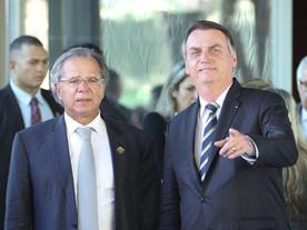 Já na marca do pênalti: hora de Paulo Guedes está chegando