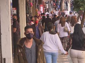 Lojas de rua resistem à pandemia e superam internet e shoppings
