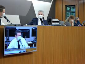 Zema apresenta hoje minuta de acordo com a Vale no valor de R$ 22 bilhões