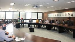 Zema renova contrato com Banco do Brasil pela folha de servidor por R$ 2,5 bi