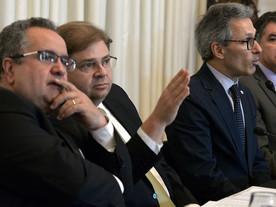 """Novo secretário compara Minas a """"barril de pólvora"""" prestes a estourar"""