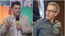 Prefeito de Brumadinho acusa Zema de mentir e fazer obras 'em cima da tragédia'
