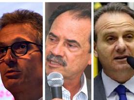 Insatisfação leva Zema a buscar substituto de Bilac na articulação política
