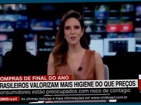 Com risco de contágio, brasileiro está valorizando mais higiene do que preços