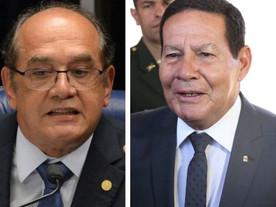 Confronto ameaça ministro da Saúde e reacende teses golpistas no país