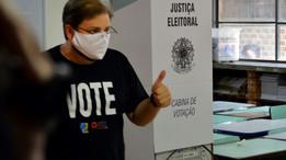 Presidente da Assembleia prevê derrota eleitoral da 'nova política'