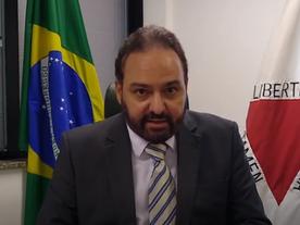 Presidente do TRE/MG fez apelo contra abstenção nas eleições