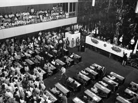 Constituição mineira faz 30 anos com o desafio de garantir a democracia