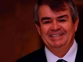 Ex-presidente da AMM morre por complicações da Covid-19 em Lafaiete