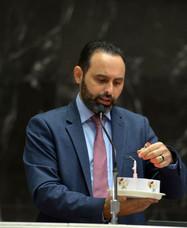 """Zema plagia projeto da Assembleia e é chamado de """"cara de pau"""" por deputado"""