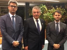 Promotores poderão disputar chefia do Ministério Público de Minas