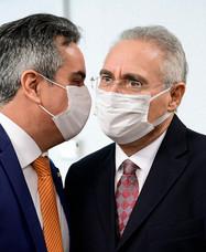 Meta do Centrão no governo é livrar Bolsonaro da UTI e do fim precoce