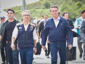 Único apoiador no Sudeste, Zema deveria cobrar mais de Bolsonaro