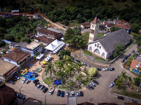 Ao custo de R$ 64,8 mil, cidade de Dionísio elege prefeito no domingo