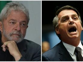 Como o de Zema, fracassam apoios de Bolsonaro e Lula na eleição 2020