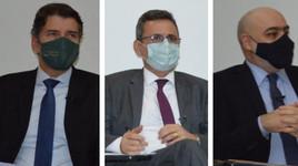 Vitória expressiva não garante indicação de Zema para chefiar o MPMG