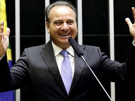 Zema ignora promessa e nomeia primeiro deputado em seu governo