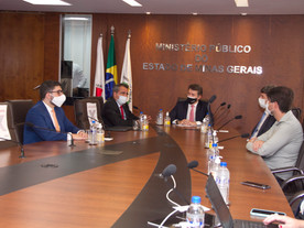 Zema tem prazo de 60 dias para dizer como pagará dívida de R$ 7 bi a municípios