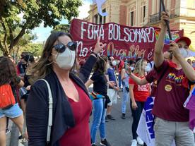 Renuncie, Bolsonaro!, recomenda ABI após nova agressão; veja lista de ataques