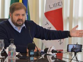 Assembleia rejeita votar à toque de caixa reforma da previdência de Zema