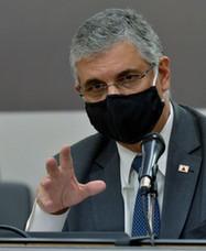 Cúpula da Secretaria da Fazenda de Zema é indiciada por CPI do Rio