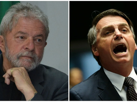 Alta rejeição faz de Bolsonaro presa fácil no 2º turno, prevê pesquisa