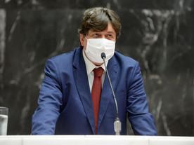 Contra ataques de Zema, Assembleia faz campanha por auxílio emergencial