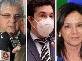 Secretário defende RRF, que, segundo sindicalistas, põe Minas sob tutela