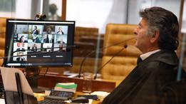 STF mantém prisão de deputado extremista e deixa Câmara em saia justa