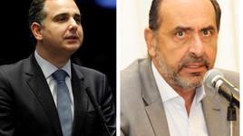 Pacheco vem aí e pode afetar Zema e Bolsonaro em Minas em 2022