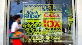 Black Friday frustra lojistas que culpam pandemia pelo insucesso nas vendas