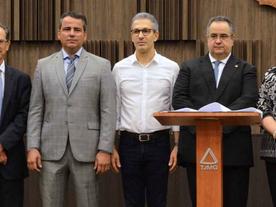 Governo Zema paga 1ª parcela de sua dívida com municípios no dia 31