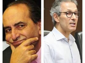 Sem oposição na gestão, Kalil é poupado por rivais na campanha