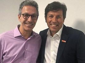 Partido Novo quer romper com Bolsonaro e também livrar-se de Zema