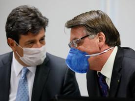 Bolsonaro, Mandetta, Zema ou Kalil: a quem devemos ouvir na pandemia?