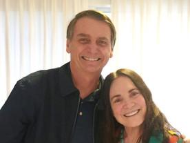 Bolsonaro afasta secretário de Cultura para afastar de si pecha de nazista