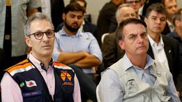 Zema faz política ao ignorar ação de governadores para não melindrar Bolsonaro